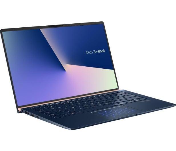 ASUS ZenBook 14 UX433FAC i5-10210U/8GB/512 - 576255 - zdjęcie 4