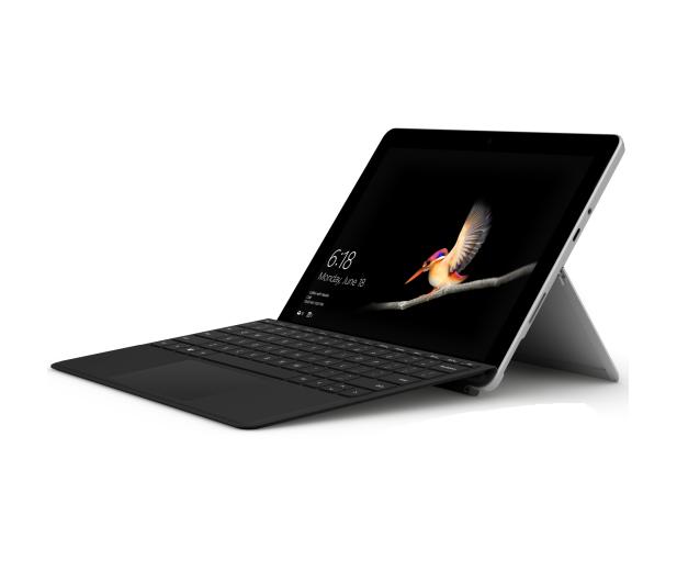 Microsoft Surface Go 4415Y/8GB/128GB/W10S+klawiatura - 468454 - zdjęcie