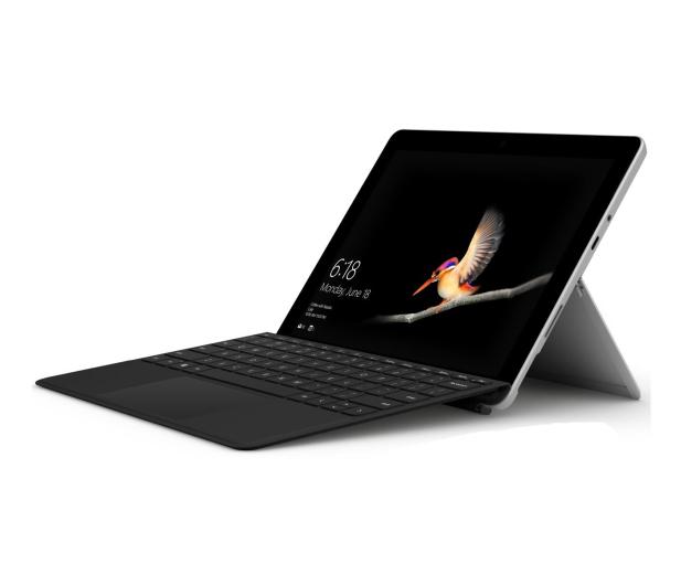 Microsoft Surface Go 4415Y/4GB/64GB/W10S+klawiatura - 468470 - zdjęcie
