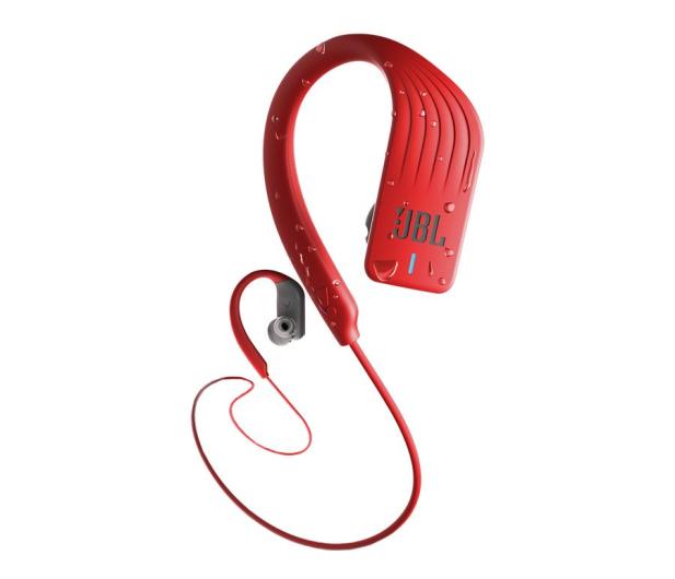 JBL Endurance SPRINT Czerwony - 442599 - zdjęcie
