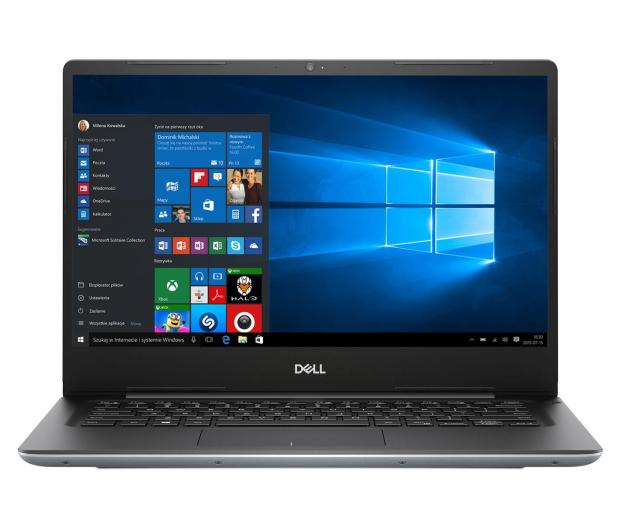 Dell Vostro 5481 i7-8565U/16GB/256+1TB/Win10P MX130 - 470738 - zdjęcie 2