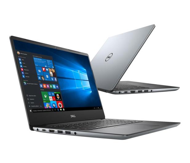Dell Vostro 5481 i7-8565U/16GB/256+1TB/Win10P MX130 - 470738 - zdjęcie
