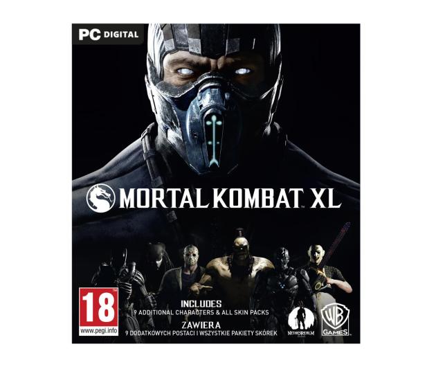x-kom Mortal Kombat XL - 465225 - zdjęcie