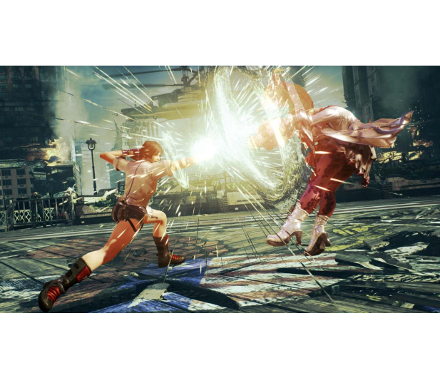 Bandai Namco Entertainment Tekken 7 ESD Steam - 465231 - zdjęcie 2