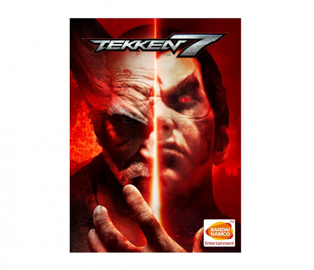 Bandai Namco Entertainment Tekken 7 ESD Steam - 465231 - zdjęcie