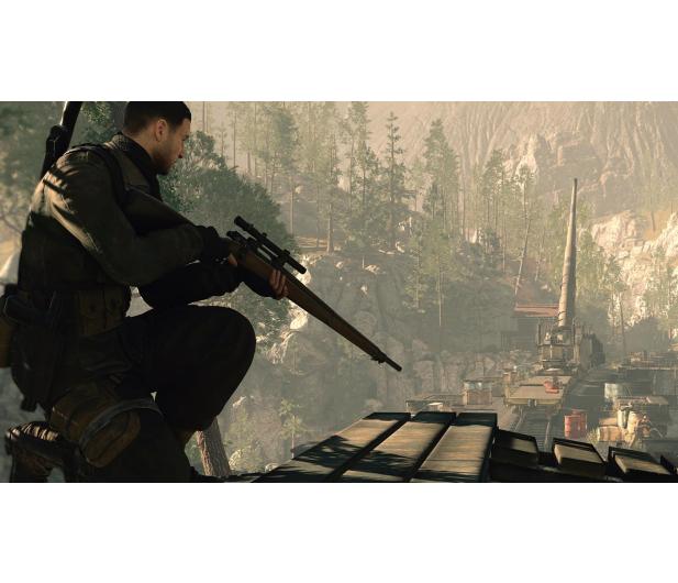 PC Sniper Elite 4 - 465228 - zdjęcie 3