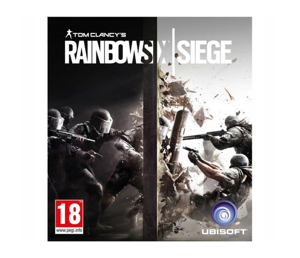 PC Tom Clancy's Rainbow Six: Siege - 465234 - zdjęcie