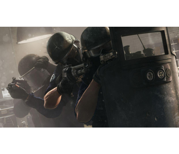 PC Tom Clancy's Rainbow Six: Siege - 465234 - zdjęcie 3