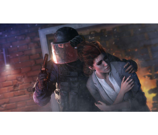 PC Tom Clancy's Rainbow Six: Siege - 465234 - zdjęcie 4