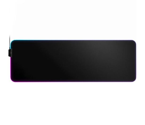 SteelSeries QcK Prism Cloth XL - 465481 - zdjęcie