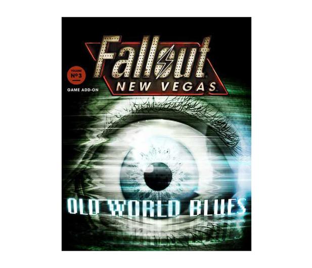 PC Fallout New Vegas - Old World Blues DLC ESD Steam - 464545 - zdjęcie