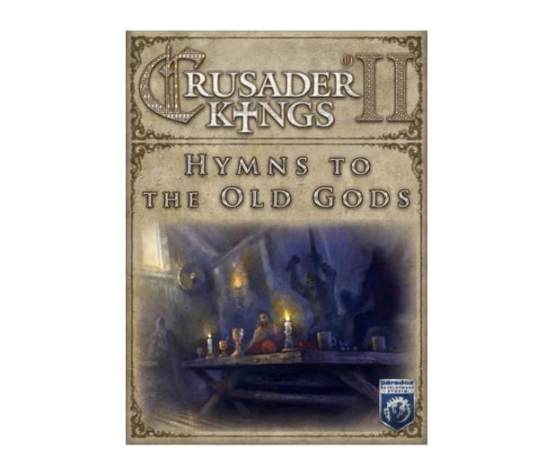 PC Crusader Kings II - The Old Gods DLC ESD Steam - 464580 - zdjęcie