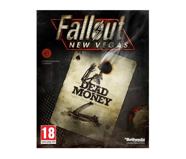 PC Fallout New Vegas - Dead Money (DLC) ESD Steam - 464527 - zdjęcie