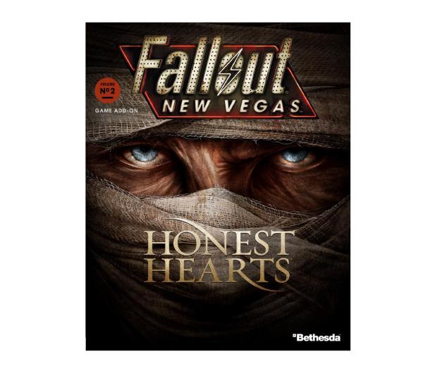 PC Fallout New Vegas - Honest Hearts DLC ESD Steam - 464534 - zdjęcie