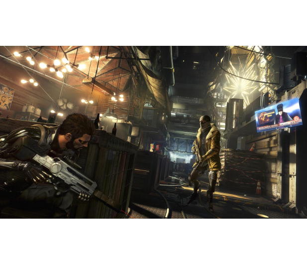 Square Enix Deus Ex: Mankind Divided ESD Steam - 464767 - zdjęcie 3