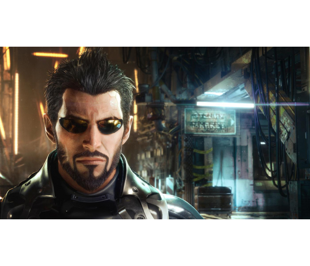 Square Enix Deus Ex: Mankind Divided ESD Steam - 464767 - zdjęcie 2