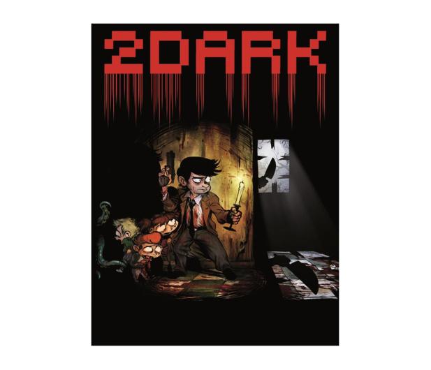 PC 2Dark ESD Steam - 465007 - zdjęcie