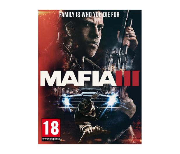2K Games Mafia III ESD Steam - 465934 - zdjęcie