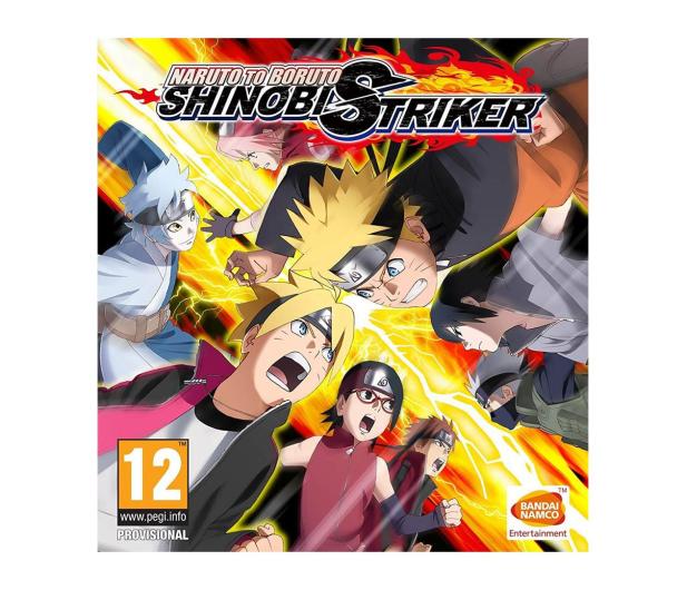 PC Naruto to Boruto: Shinobi Striker ESD Steam - 465960 - zdjęcie