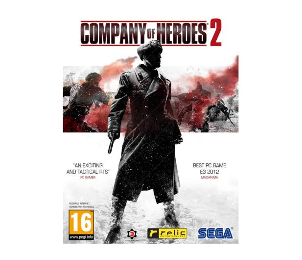 PC Company of Heroes 2 ESD Steam - 464842 - zdjęcie
