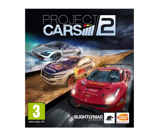 PC Project Cars 2 ESD Steam - 465976 - zdjęcie