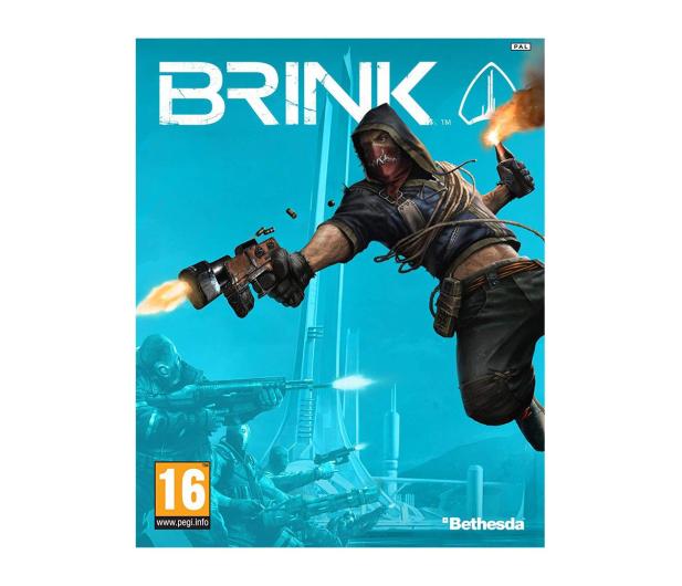 PC Brink ESD Steam - 465654 - zdjęcie