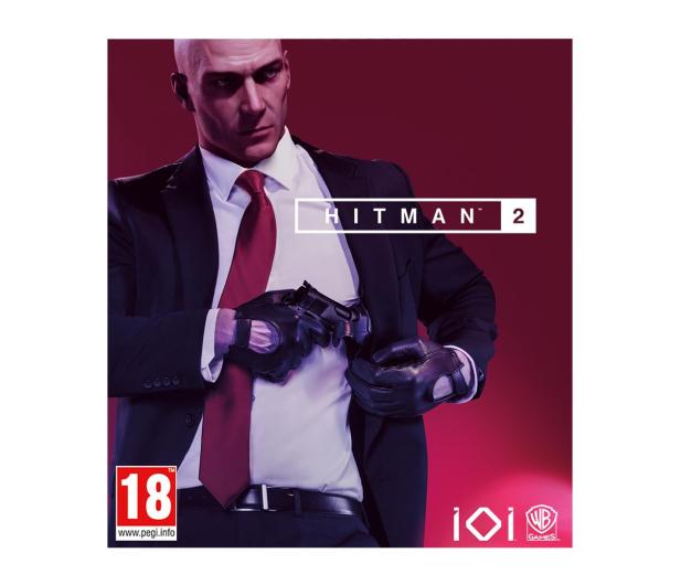 IO Interactive Hitman 2 ESD Steam - 465927 - zdjęcie