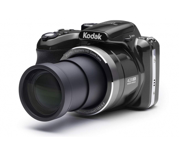 Kodak AZ422 czarny - 459687 - zdjęcie 4