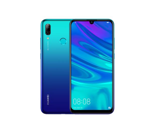 Huawei P smart 2019 Niebieski - 465394 - zdjęcie