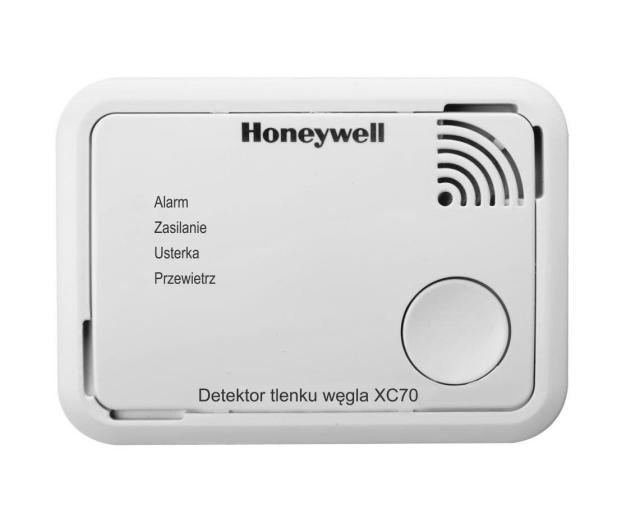Honeywell Lyric C1 HD 720P LED IR + czujnik czadu (CO) - 478496 - zdjęcie 4