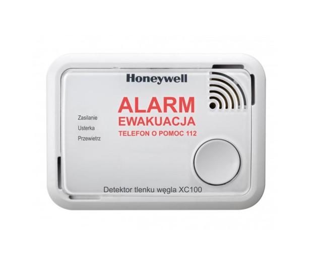 Honeywell Lyric C2 FullHD 1080P LED IR + czujnik czadu (CO) - 478494 - zdjęcie 6