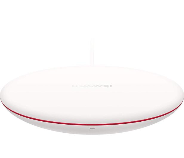 Huawei Ładowarka Indukcyjna CP60 5A 15W biały - 466127 - zdjęcie 4