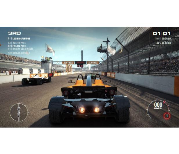 PC GRID 2 ESD Steam - 466157 - zdjęcie 3