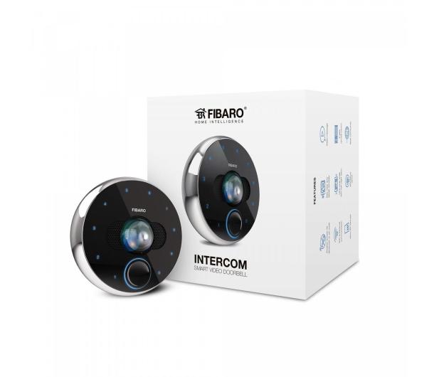 Fibaro Intercom FGIC-001 Wideodomofon - 466863 - zdjęcie 3
