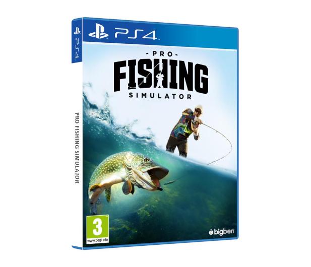 CDP PRO FISHING SIMULATOR - 464423 - zdjęcie