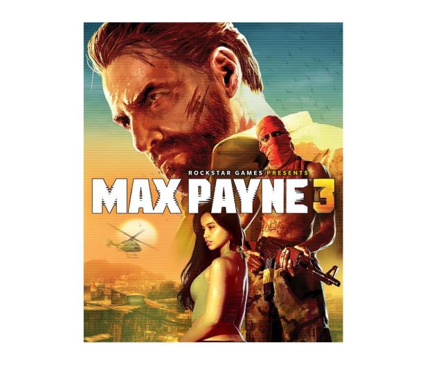 Rockstar Max Payne 3 ESD Steam - 465949 - zdjęcie