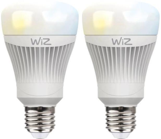 WiZ Whites LED WiZ60 TW (E27/806lm) 2szt. - 467192 - zdjęcie