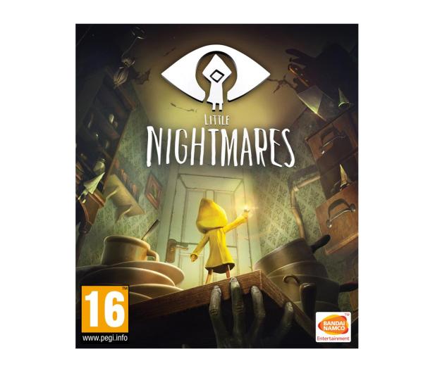 PC Little Nightmares ESD Steam - 466590 - zdjęcie