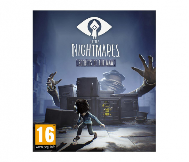 PC Little Nightmares Secrets of the Maw Expansion ESD - 466591 - zdjęcie