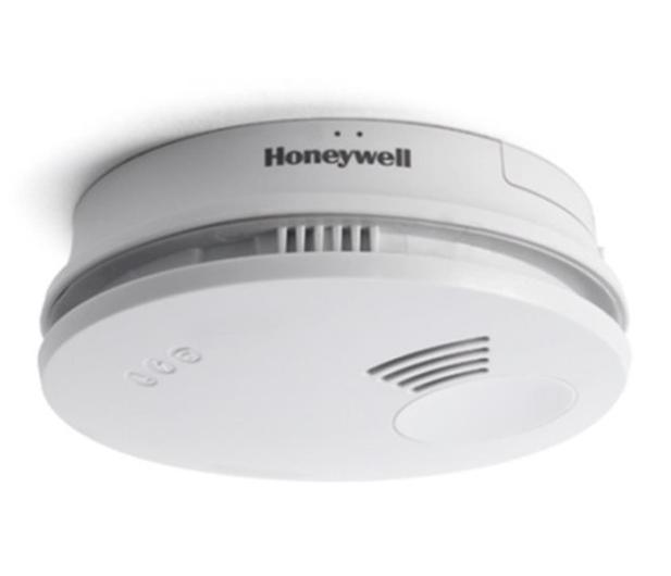 Honeywell Heat and smoke detector Czujnik dymu / ciepła - 465156 - zdjęcie 2