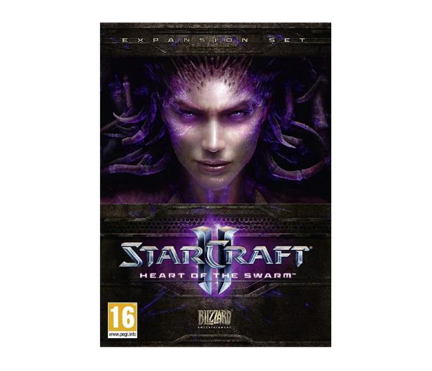 PC StarCraft 2: Heart of Swarm ESD Battle.net - 466005 - zdjęcie