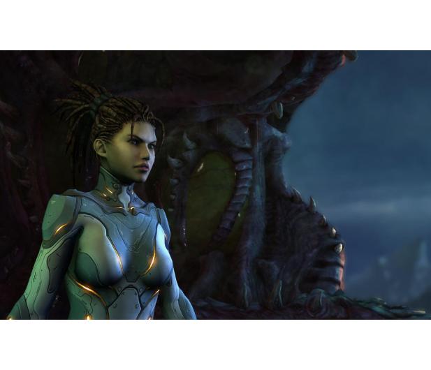 PC StarCraft 2: Heart of Swarm ESD Battle.net - 466005 - zdjęcie 2