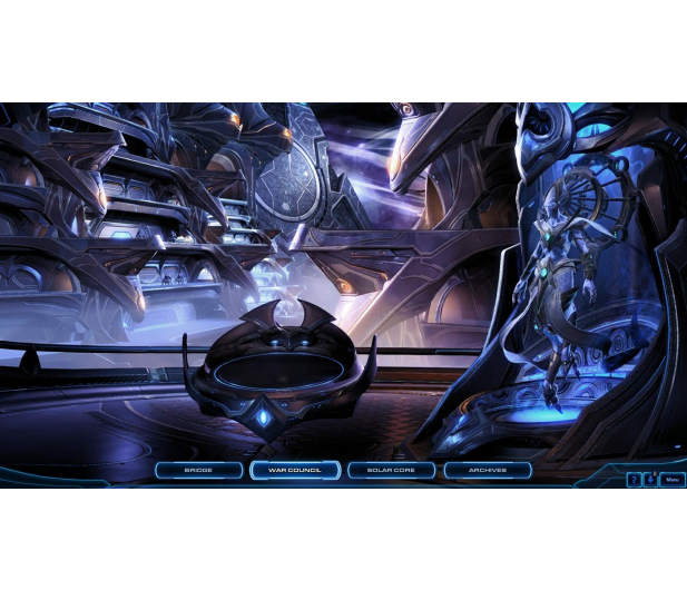 Blizzard Entertainment StarCraft 2: Legacy of the Void ESD Battle.net - 466006 - zdjęcie 4