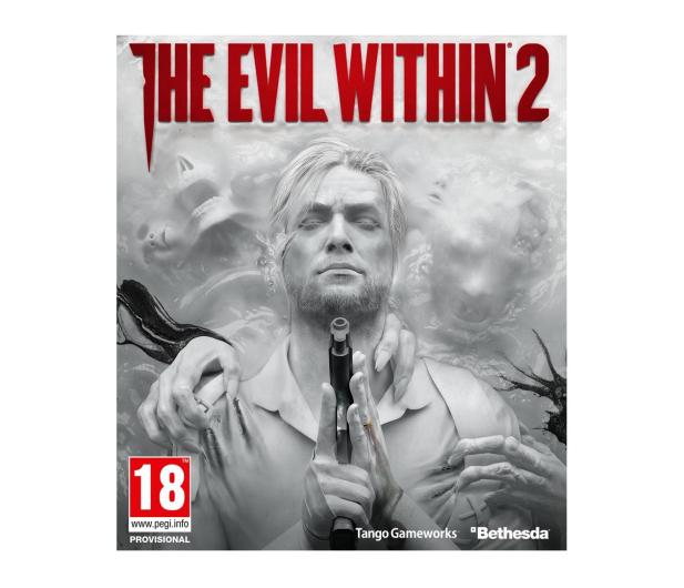 PC The Evil Within 2 ESD Steam - 466011 - zdjęcie