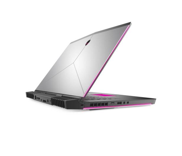 Dell Alienware 15 i9-8950H/32G/1TB+1TB/Win10 GTX1080MQ - 429693 - zdjęcie 5