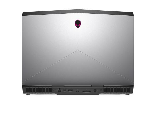 Dell Alienware 15 i9-8950H/32G/1TB+1TB/Win10 GTX1080MQ - 429693 - zdjęcie 3