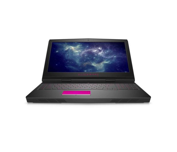 Dell Alienware 17 i7-8750H/32G/512+1TB/Win10 GTX1070  - 429694 - zdjęcie 9