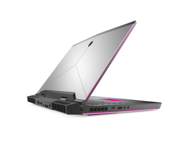 Dell Alienware 17 i7-8750H/32G/512+1TB/Win10 GTX1070  - 429694 - zdjęcie 6