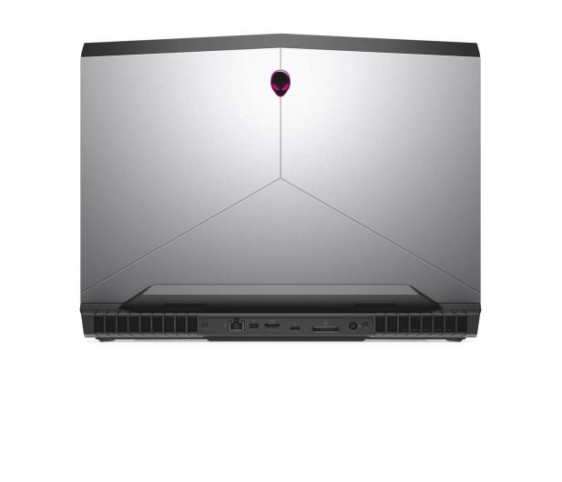 Dell Alienware 17 i7-8750H/32G/512+1TB/Win10 GTX1070  - 429694 - zdjęcie 5