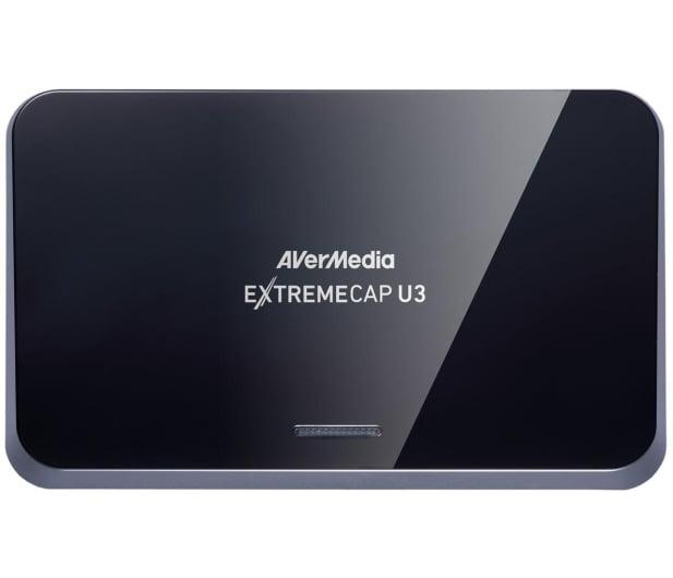 AVerMedia Extreme Cap U3 - 407325 - zdjęcie 4